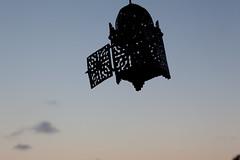Lorne Sunset (Bryn Lanyon) Tags: sunset beach lantern lorne