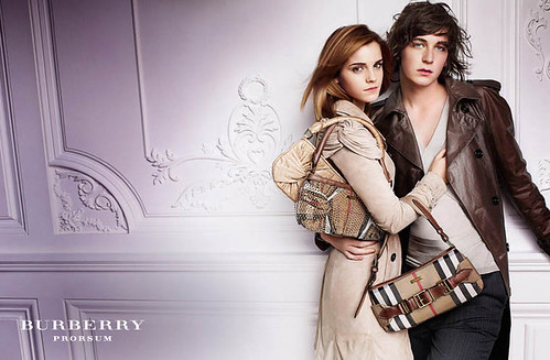 Burberry SS10 Ad Campaign0008(Geor@mh)
