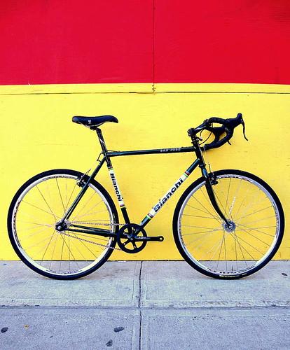 SBOTW: Bianchi San Jose $525