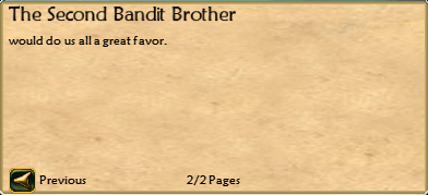 Anglorum / Quest / The Second Bandit Brother (Jester Jumptail) 4253290020_fc24233586_o