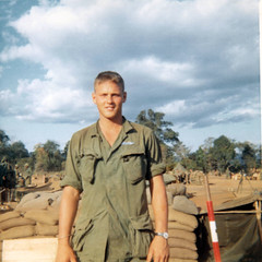 088 (Red Warriors Vietnam - 1/12th Infantry) Tags: red jim warriors hennessy