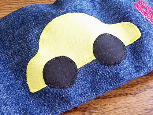toy car mat
