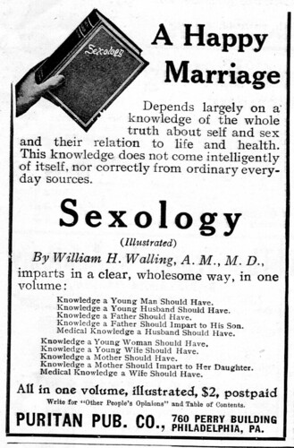 Sexology (Illustrated)