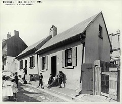 Clyde Street, Millers Point