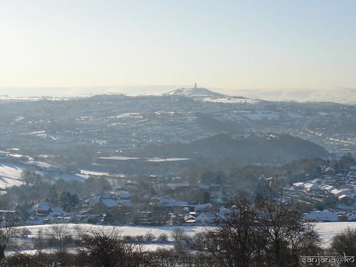 Snowy Huddersfield 5