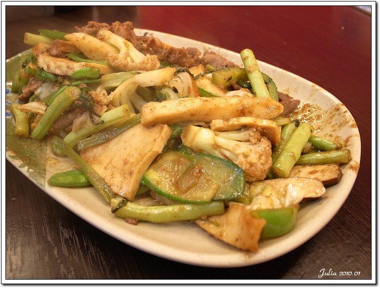 蒙古烤肉 (9)