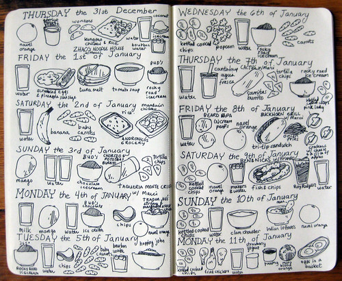 Food Journal 17