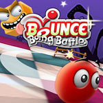 Bounce Boing Battle