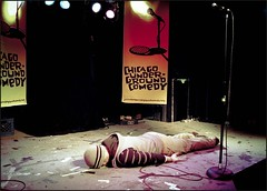 Face Down @ Chicago Underground Comedy (TheeErin) Tags: people chicago kitchen face up hat fun person stand illinois comedy matthew stage down beat tuesday comedian performers plank chicagoland standup winger lyingdown facedown chicagoist roscoevillage beatkitchen standupcomedy planking chuc fdt chicagoundergroundcomedy cinmatthew facedowntuesday happyfdt hfdt lyingdowngame belmontavebelmontavenue goplanking