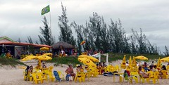 bar do reggae (alvez) Tags: reveillon summer brazil sun sol praia beach brasil playa verano brazilian galera garopaba ferrugem brasileiro sul guarda calor guardadoembau verao
