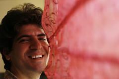 (Hessam Samavatian) Tags: smile iran iranian esfahan isfahan esfehan shapour labkhand manzel zohr shapourkhandan