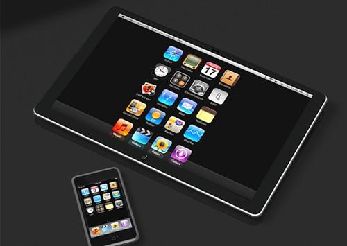 Apple Tablet Rumor Roundup - Islate, Itablet, Mac Tablet Or Ipad? - 4276005572 B16E30Edaf 1