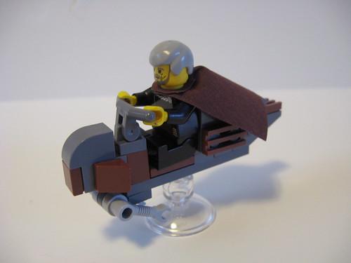 LEGO Star Wars Forum From Bricks