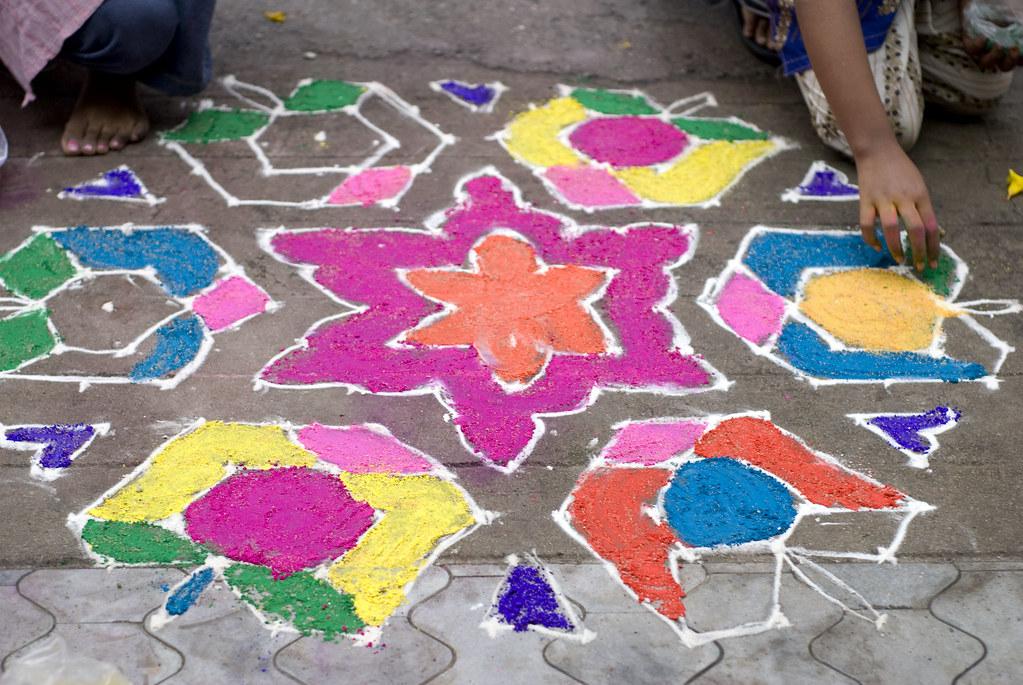Sankrathi Chalk_3