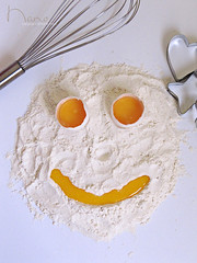 () Tags: cooking face canon baking is power shot egg mama eggs nano sx200