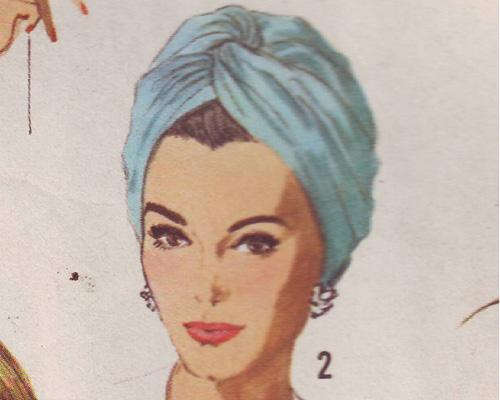 turbante 1962