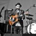 Jools Holland  guitarist mark flanagan