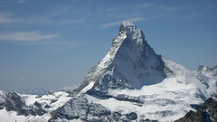 Matterhorn / Mont Cervin , Kanton Wallis , Schweiz (chrchr_75) Tags: mountain mountains alps nature berg landscape schweiz switzerland suisse hiking swiss natur berge ralf zermatt matterhorn monte alpen christoph svizzera landschaft mont wallis wandern valais wanderung wanderweg cervin suissa cervino montecervino 0708 kanton chrigu wanderwege montcervin breidenbach chrchr kantonwallis hurni chrchr75 mettelhorn chriguhurni albummettelhorn2007 albumunterwegsindenwalliseralpen albummatterhorn hurni070825