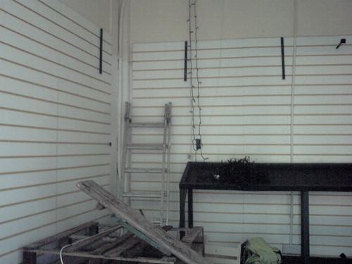 Inside Shop 82.
