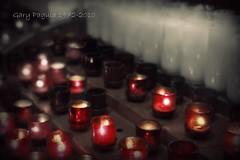 Gary Paguia 1972-2010 (Ronaldo F Cabuhat) Tags: canon friend candles rip prayer farewell memory goodbye restinpeace garypaguia sumalangitnawaangkaluluwamo