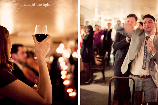 Ella & Sam | London Wedding Photographer: Chloe Browne