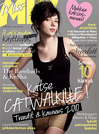 MissMix cover jan feb issue 2010