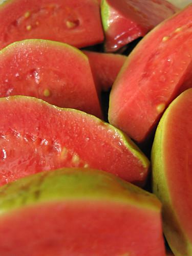 Guava! Guava!