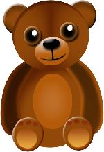 oso para descargar