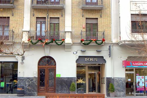 Avenida de Carlos III
