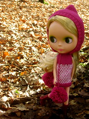 Caperucita frambuesa Little Raspberry Riding Hood