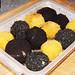 Andrew Fraser's gyeongdan(rice cake balls)