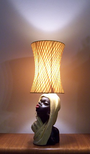 Flickriver Photoset Barsony Lamps Amp Figurines By Black Afro