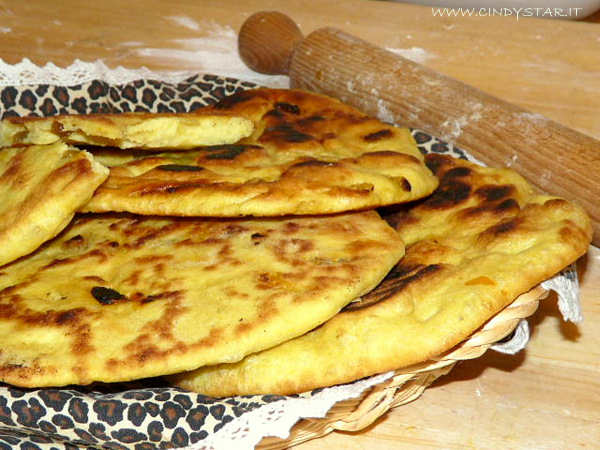 curry naan