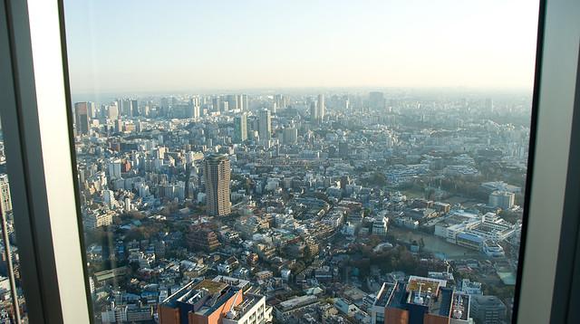 Tokyo 9 Jan 2010 by hto2008