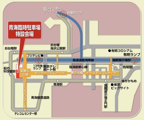 NYM-map