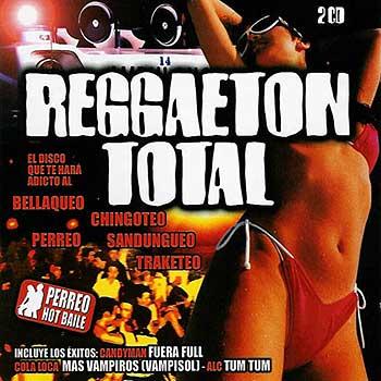 Reggaeton basurón