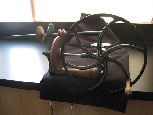 J Bryce Wheel