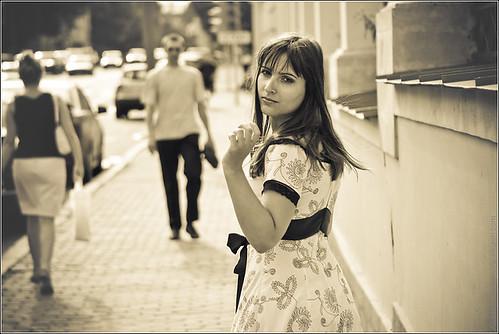 Glance by AlKulon