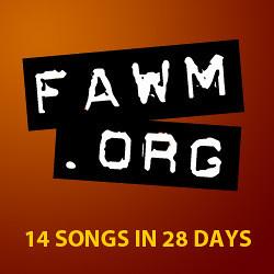 FAWM Logo