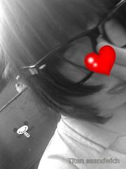 I 'M N E R D♡ (★Titen☆5andwich♥) Tags: nerd titen saandwich