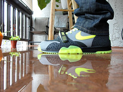 (champlooo702) Tags: max 1 kent shoes dj air sneakers nike jordan pack clark huf pimp 112 sb trainer kix stussy