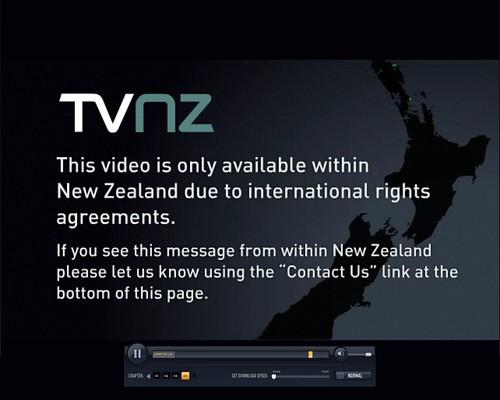 tv nz
