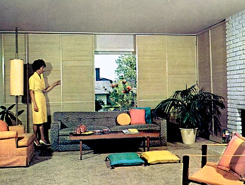 sixties living room mid century living living rooms 1960 65 11003