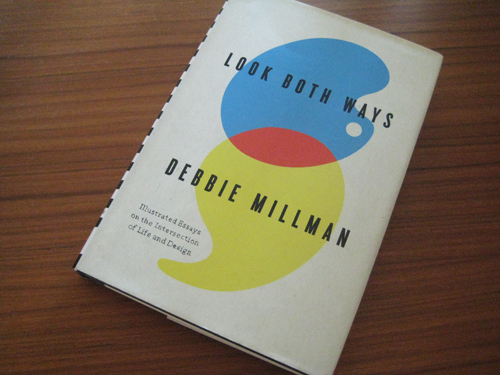 Debbie Millman's Book