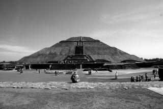 sol tehotihuacano