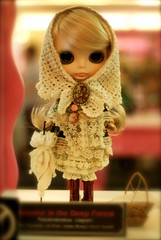 Blythe 8th Anniversary Charity Exhibition