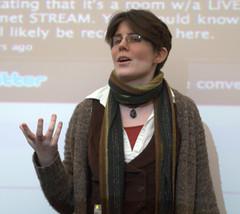 Emma at KinkForAll Providence