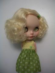 New dress :D     6/52