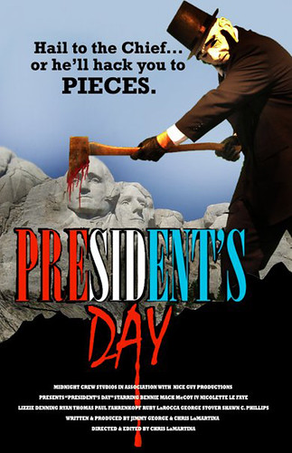 President's Day (The Movie)