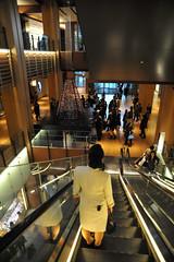 Tokyo 2009 - 六本木 - 東京ミッドタウン (12)